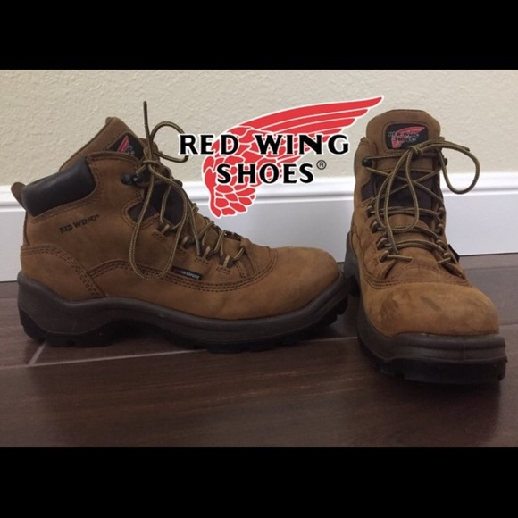 Red Wing Flexbond Work Boot 2327